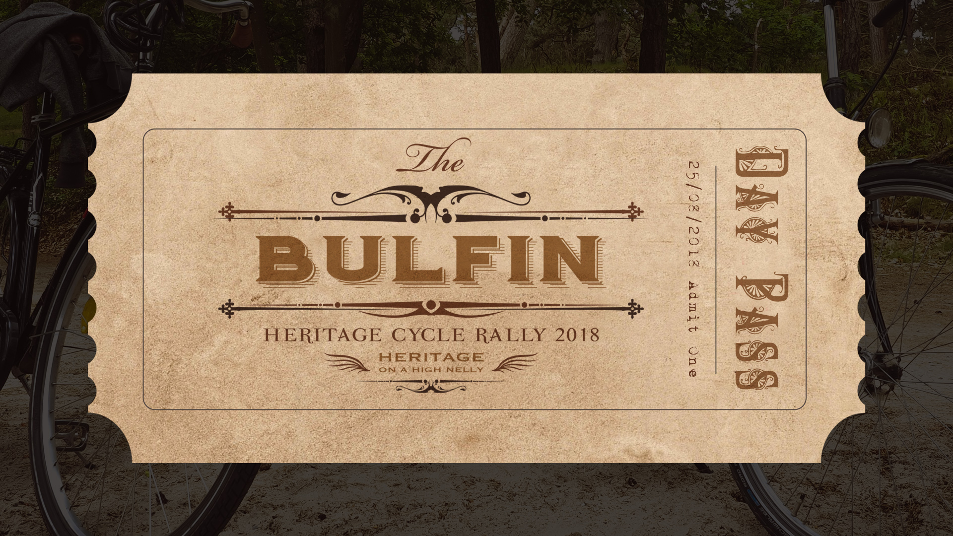 Bulfin Heritage Cycle